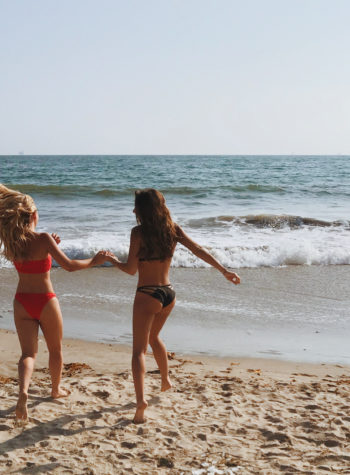Importance of Female Friendships